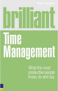 Brilliant Time Management